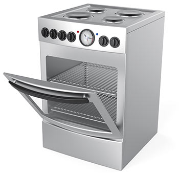 Glenview oven repair service
